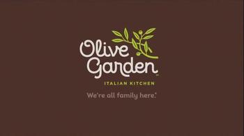 Olive Garden Italian Duos TV Spot, 'Latest Dish' - Thumbnail 7