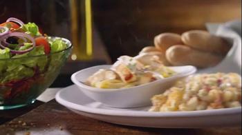 Olive Garden Italian Duos TV Spot, 'Latest Dish' - Thumbnail 1
