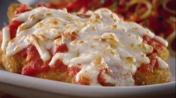 Olive Garden Italian Duos TV Spot, 'Latest Dish' - Thumbnail 2