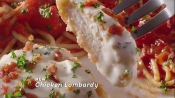 Olive Garden Italian Duos TV Spot, 'Latest Dish' - Thumbnail 4
