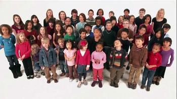 Focus on the Family TV Spot, 'John 3:16'