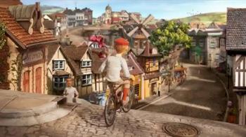 Häagen-Dazs Artisan Collection TV Spot, 'Maker Street' - Thumbnail 1