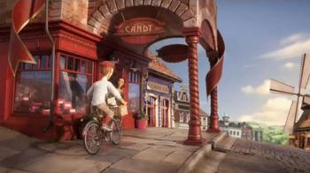 Häagen-Dazs Artisan Collection TV Spot, 'Maker Street' - Thumbnail 3