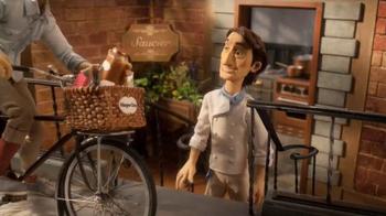 Häagen-Dazs Artisan Collection TV Spot, 'Maker Street' - Thumbnail 6