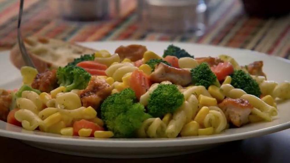Birds Eye Voila! Skillet Meals TV Commercial, 'Tap Dancing'