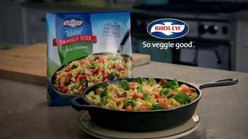 Birds Eye Voila! Skillet Meals TV Spot, 'Tap Dancing' - Thumbnail 10