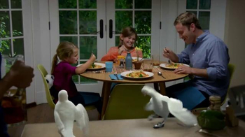 Birds Eye Voila! Skillet Meals TV Spot, 'Tap Dancing' - Thumbnail 3