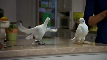 Birds Eye Voila! Skillet Meals TV Spot, 'Tap Dancing' - Thumbnail 7