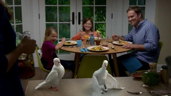Birds Eye Voila! Skillet Meals TV Spot, 'Tap Dancing' - Thumbnail 9