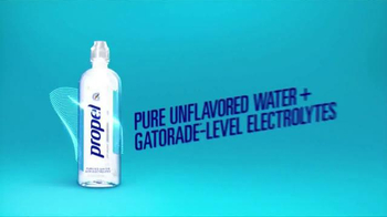 Propel Electrolyte Water TV Spot, 'Cycle' Song by Mark Ronson Ft Bruno Mars - Thumbnail 8