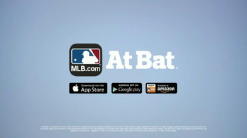 MLB.com At Bat TV Spot, 'Not Playing Baseball' Featuring Adam Jones - Thumbnail 9