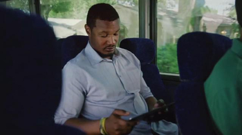 MLB.com At Bat TV Spot, 'Not Playing Baseball' Featuring Adam Jones - Thumbnail 4