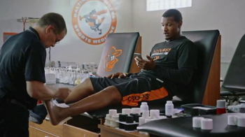 MLB.com At Bat TV Spot, 'Not Playing Baseball' Featuring Adam Jones