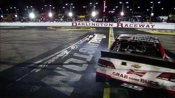 Mobil 1 TV Spot, 'NASCAR: When a Second Matters, Science Matters'