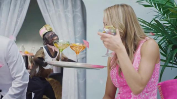 Target TV Spot, 'Lilly Pulitzer for Target' Feat. Bella Thorne, Chris Noth - Thumbnail 3