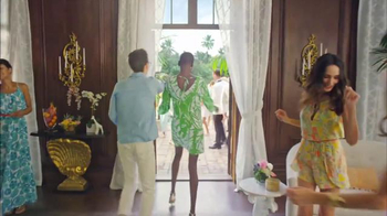 Target TV Spot, 'Lilly Pulitzer for Target' Feat. Bella Thorne, Chris Noth - Thumbnail 5