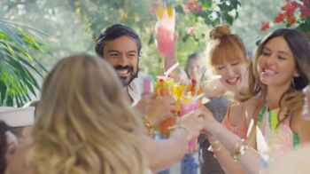 Target TV Spot, 'Lilly Pulitzer for Target' Feat. Bella Thorne, Chris Noth - Thumbnail 7