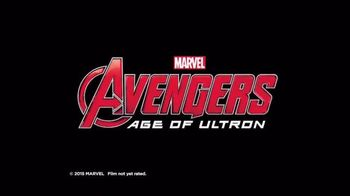 Marvel Avengers Age Of Ultron Headquarters TV Spot, 'Defend Against Ultron' - Thumbnail 1