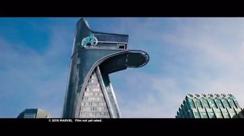 Marvel Avengers Age Of Ultron Headquarters TV Spot, 'Defend Against Ultron' - Thumbnail 2