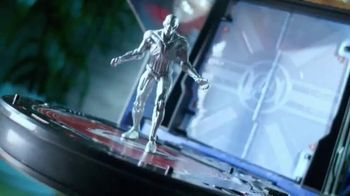 Marvel Avengers Age Of Ultron Headquarters TV Spot, 'Defend Against Ultron' - Thumbnail 5