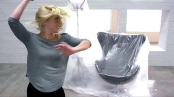 BEHR Marquee Paints TV Spot, 'Paint Off' - Thumbnail 4