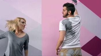 BEHR Marquee Paints TV Spot, 'Paint Off' - Thumbnail 9