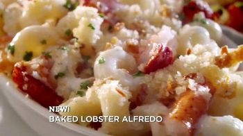 Red Lobster Seafood Trios TV Spot, 'Create Your Own' - Thumbnail 4