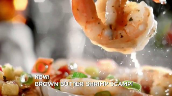 Red Lobster Seafood Trios TV Spot, 'Create Your Own' - Thumbnail 5