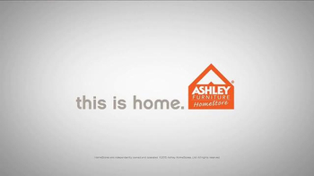 Ashley Furniture Homestore Tax Savings Event TV Spot, 'A Little Relief' - Thumbnail 8
