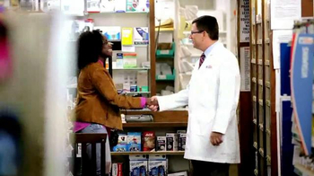 Good Neighbor Pharmacy TV Spot, 'Respiratory Health' - Thumbnail 4