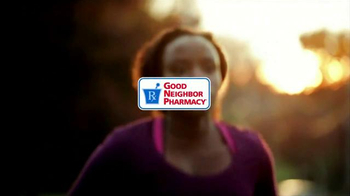 Good Neighbor Pharmacy TV Spot, 'Respiratory Health' - Thumbnail 6
