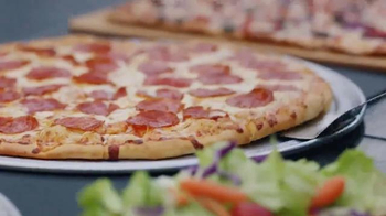 CiCi's Bacon Cheddar Pizza TV Spot, 'Better Than Ever' - Thumbnail 1