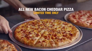 CiCi's Bacon Cheddar Pizza TV Spot, 'Better Than Ever' - Thumbnail 6