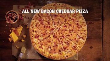 CiCi's Bacon Cheddar Pizza TV Spot, 'Better Than Ever'