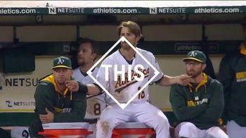 Major League Baseball TV Spot, '#THIS: Rally Beards' Featuring Josh Reddick