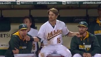 Major League Baseball TV Spot, '#THIS: Rally Beards' Featuring Josh Reddick - Thumbnail 1