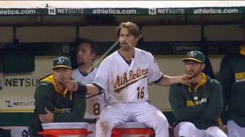 Major League Baseball TV Spot, '#THIS: Rally Beards' Featuring Josh Reddick - Thumbnail 3