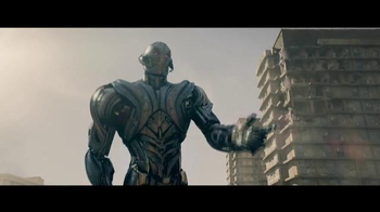 The Avengers: Age of Ultron - Alternate Trailer 15