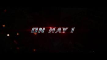 The Avengers: Age of Ultron - Alternate Trailer 15