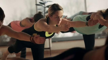 Nike Women TV Spot, 'Better for It: Inner Thoughts'