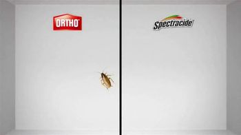 Ortho Home Defense Insect Killer TV Spot, 'More than Roaches' - Thumbnail 2