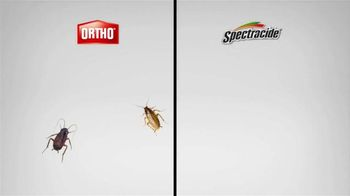 Ortho Home Defense Insect Killer TV Spot, 'More than Roaches' - Thumbnail 3