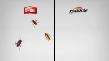 Ortho Home Defense Insect Killer TV Spot, 'More than Roaches' - Thumbnail 4