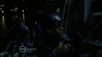 Hulu TV Spot, 'TNT: The Last Ship' - Thumbnail 2