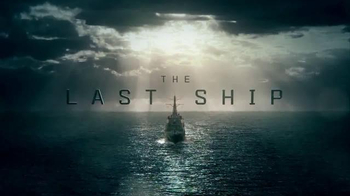 Hulu TV Spot, 'TNT: The Last Ship' - 58 commercial airings