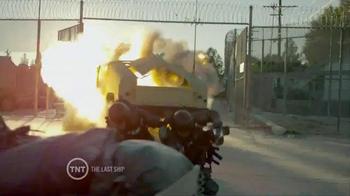Hulu TV Spot, 'TNT: The Last Ship' - Thumbnail 5