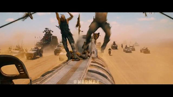 Mad Max: Fury Road - Alternate Trailer 8