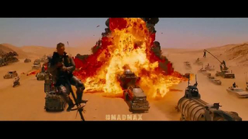 Mad Max: Fury Road - Alternate Trailer 9