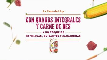 Purina Beneful Original TV Spot, 'Cena para Dos' [Spanish] - Thumbnail 5
