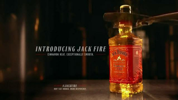 Jack Daniel's Tennessee Fire TV Spot, 'Burning Up' - Thumbnail 10